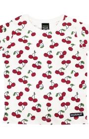 Villervalla cherry tshirt
