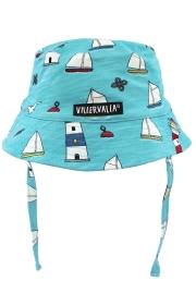 Villervalla lighthouse hat