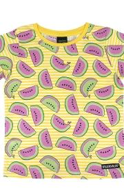 Villervalla melon tshirt