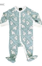 Villervalla pyjamas polar bear