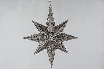 Metallstjärna