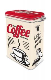 Bromma Kaffeburk