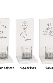 Different design yoga