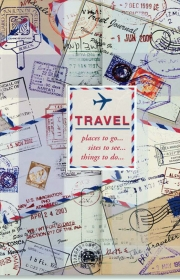 Paperme journal travel
