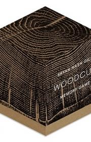 Paperme woodcut memory game