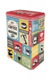 bromma coffe collage