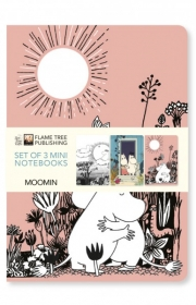 paperme moomin mini notebook
