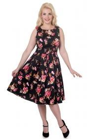 Dolly dotty Annie floral