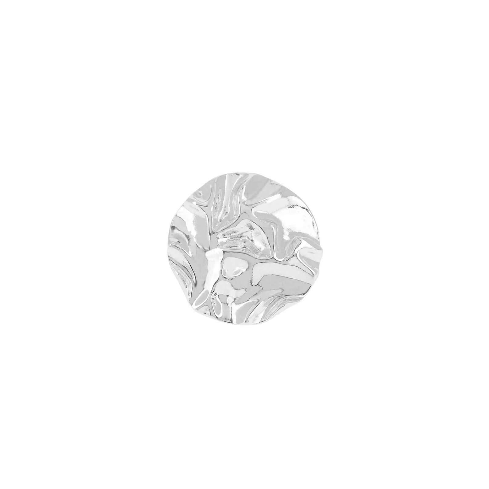 Dansk Ripple silver