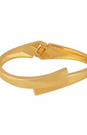 Dansk copenhagen Tara union bracelet guld