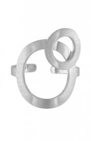 Dansk copenhagen Theia open dot ring