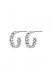 Dansk copenhagen infinity simple small hoop