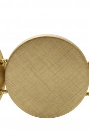 Dansk smykkekunst Shanaya guld