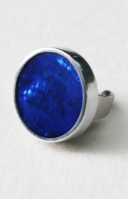 culture mix ring blue