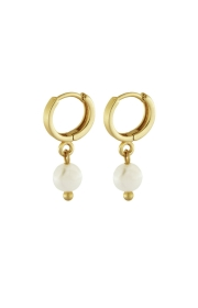 dansk audrey mini pearl gold
